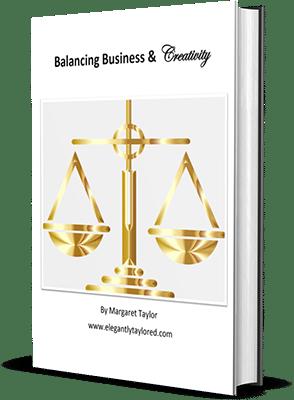 Balancing Business & Creativity